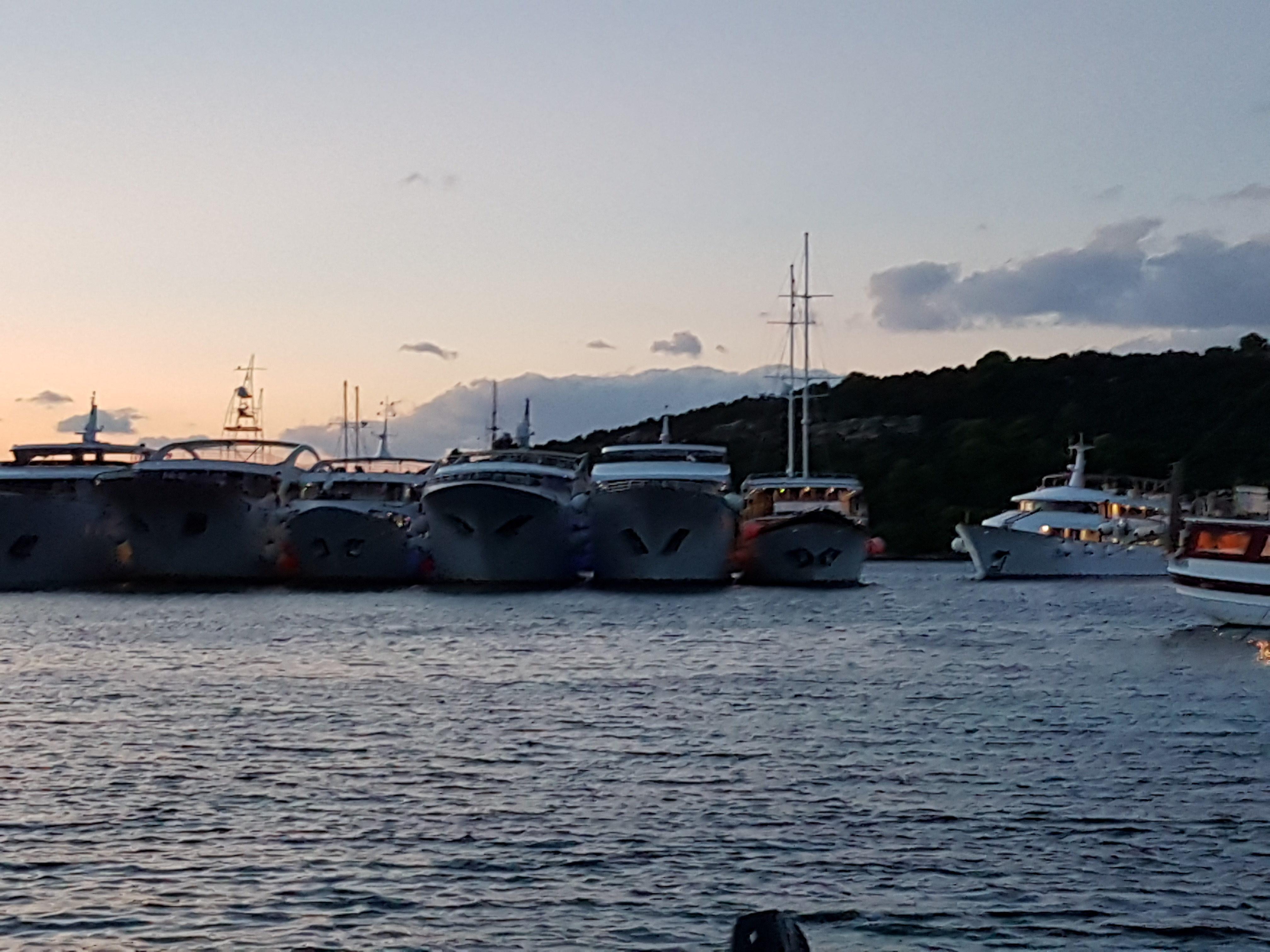 Unser Fazit zur Blauen Reise durch die süddalmatinische Inselwelt mit ID Riva Tours
